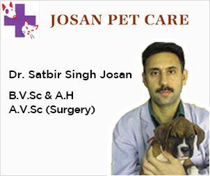 Joshan Pet Care