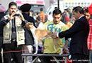 Amritsar 2011 | ex-103,sw-46,whippet,