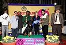 Amritsar Kennel Club | 8th best in show,line up,sw-136,