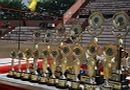 Bareilly Dog Show 2011 | sw-14, ground,trophies,