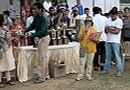 Baroda Dog Show 4th Nov 2012 | sw-64, lineup,people,sw-64,waiting ring,