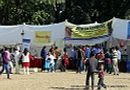 Dehradun Dog Show 2012 | ground stalls,sw-73,