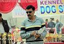 Kanpur Dog Show 2012 | ring steward,sw-72,