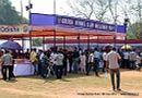 Orissa Dog Show | show ground,sw-68,