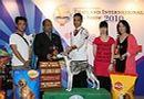Thailand International Dog Show | lineup,wippet,