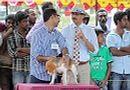 Trivandrum Dog Show 14th Oct 2012 | beagle,ex-53,sw-59,
