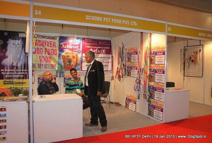 6th iiptf delhi,scoobe pet,, 6th IIPTF Delhi , DogSpot.in