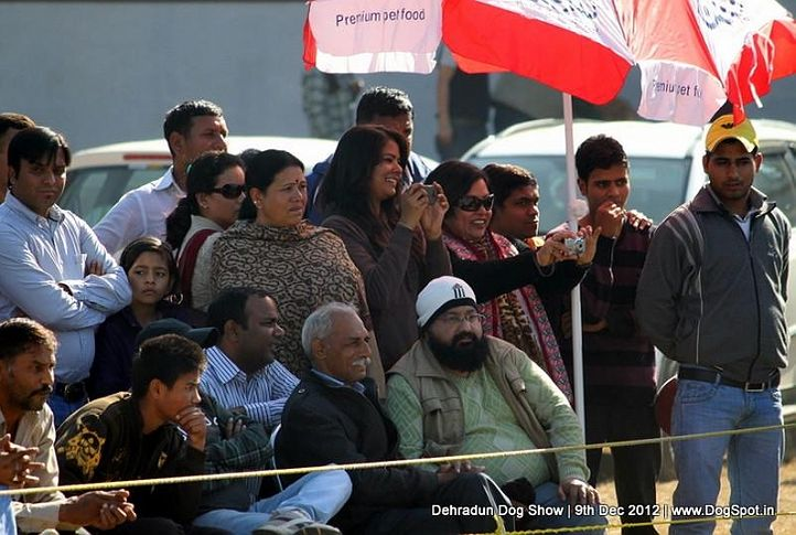people,sw-73,, Dehradun Dog Show 2012, DogSpot.in