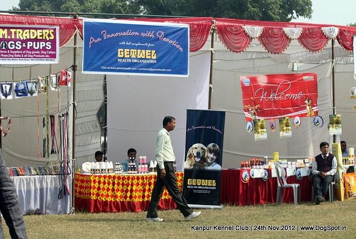 ground stalls,sw-72,, Kanpur Dog Show 2012, DogSpot.in