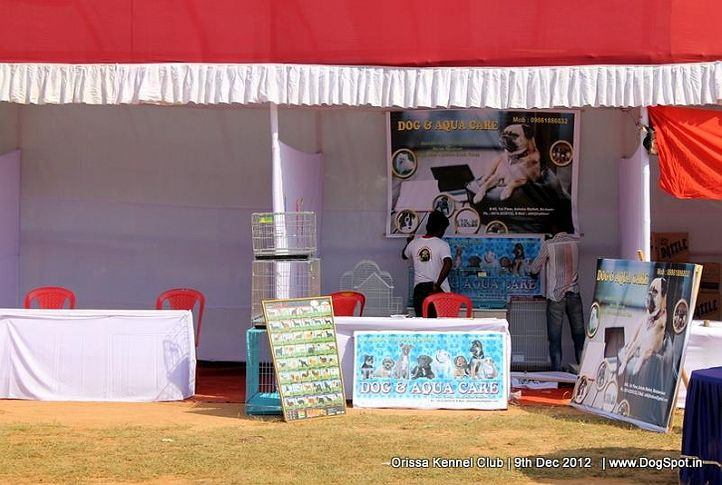 ground stall,sw-68,, Orissa Dog Show, DogSpot.in
