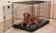 Here's All That You Need To Know About An Ideal Dog Crate Size