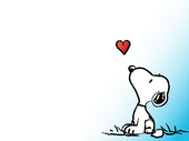 10 Things we learnt about dogs from Snoopy