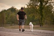 6 Ways to make your walk with your dog more fun