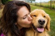 A heartwarming letter from a dog to his human mother