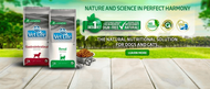 Natural Nutritional Solution For The Well-being Of Pets.