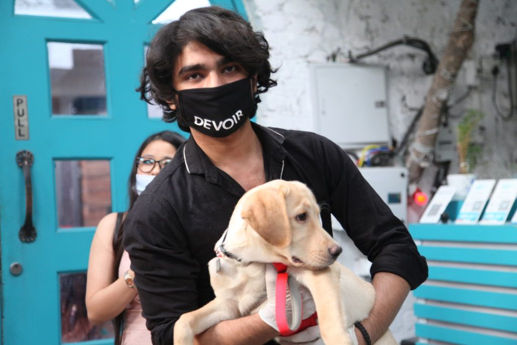 Chandigarh - This Pet Friendly Party Is the Perfect Outing for You & Your Pets