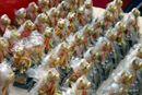 Agra Dog Show 2011 | sw-31,trophies,