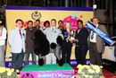 Amritsar Kennel Club | 3rd best in show,line up,sw-136,