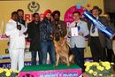 Amritsar Kennel Club | 7th best in show,line up,sw-136,