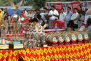 Kanpur Dog Show 2011 | ground,sw-42,trophies,