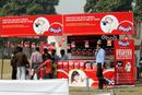 Kanpur Dog Show 2012 | ground stalls,sw-72,