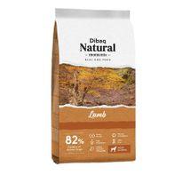Dibaq Natural Moments Lamb Dog Food - 3 Kg
