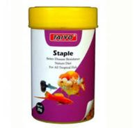Taiyo Staple Flake Fish Food - 25 gm  (Pack Of 3)