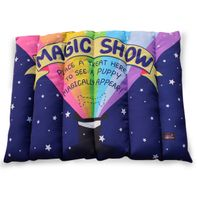 LANA Paws Magic Show Dog Mat - 76.2x91.4x10.16 cm