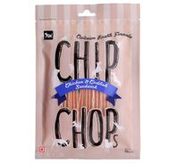 Chip Chops Chicken & Codfish Sandwich - 70 gm