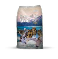 Taste of the Wild Wetlands Canine Recipe with Roasted Fowl - 2 kg