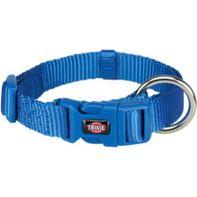 Trixie Premium Collar Royal Blue - Medium & Large