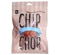 Chip Chops Chicken Chips Coins - 70 gm