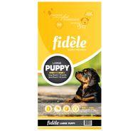 Fidele Large Breed Puppy Food - 15 kg