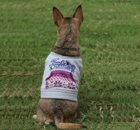Touchdog Style Of Campus Winter T -Shirt - Small