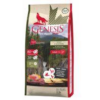 Genesis Pure Dry Dog Food Deep Canyon - 907 gm
