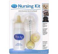 PetAg Nursing Kit Carded - 120 ml
