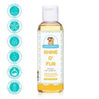 Papa Pawsome Shine O\' Fur Shampoo with Conditioner for Dog - 250 ml