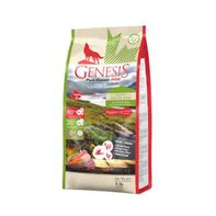 Genesis Pure Dry Dog Food High Land Puppy - 11.79 Kg