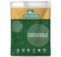 Fresh For Paws Casserole Curcumin - 100 gm