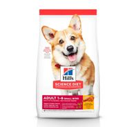 Hill\'s Science Diet Canine Dry Dog Food Adult Small Bites - 6.8 kg