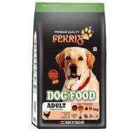 Fekrix Chicken & Rice Adult Dog Food - 1 Kg