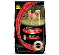 Purina Supercoat Adult Dog Food - 8 kg