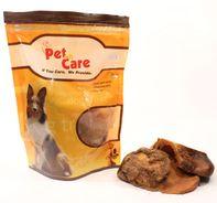 Pet en Care Knuckles Slices With Meat - 2 Pcs