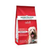 Arden Grange Adult Chicken & Rice Dog Food -12 kg