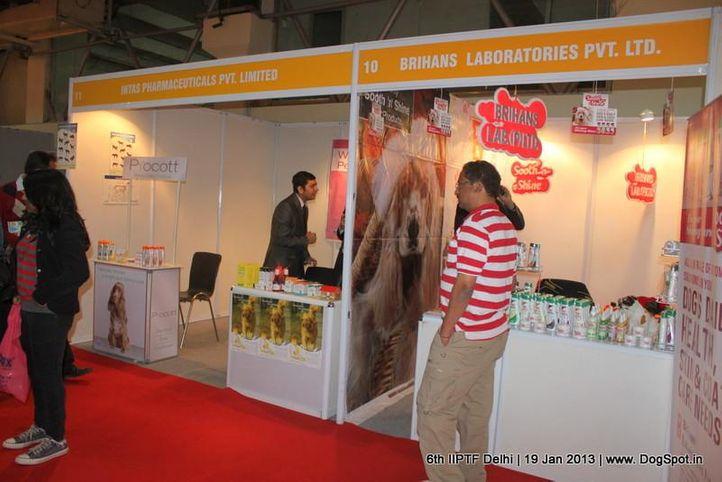 6th iiptf delhi,brihans,, 6th IIPTF Delhi , DogSpot.in
