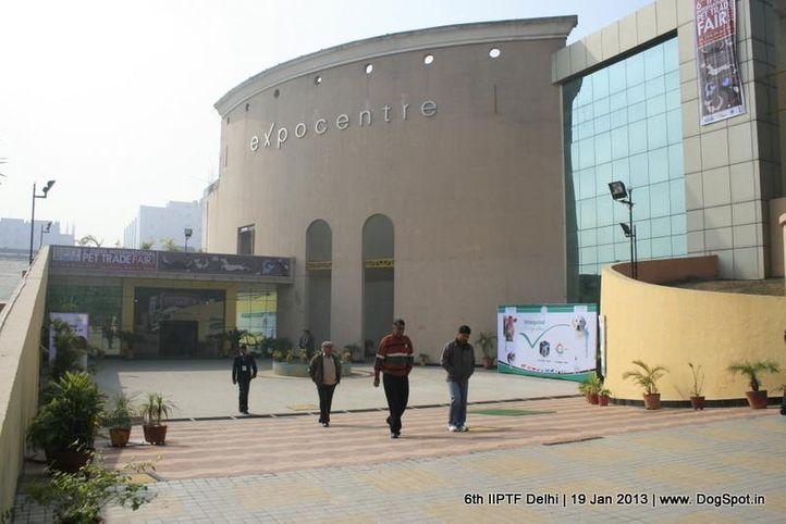 6th iiptf delhi,expo center,, 6th IIPTF Delhi , DogSpot.in
