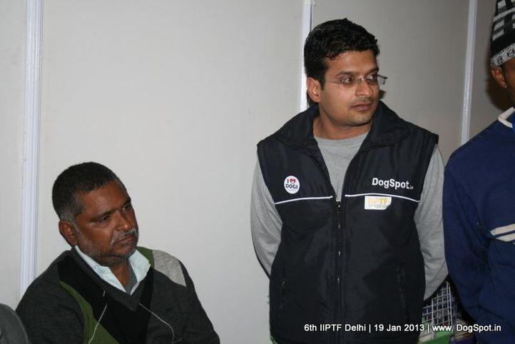 6th iiptf delhi,dogspot,, 6th IIPTF Delhi , DogSpot.in