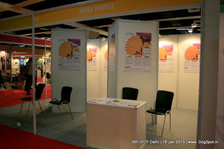 6th iiptf delhi,, 6th IIPTF Delhi , DogSpot.in
