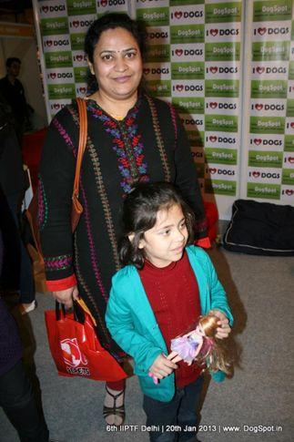 6th iiptf,people,, 6th IIPTF Delhi , DogSpot.in
