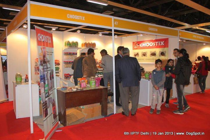 6th iiptf delhi,choostix,, 6th IIPTF Delhi , DogSpot.in